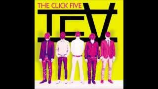 Watch Click Five Love Still Goes On video