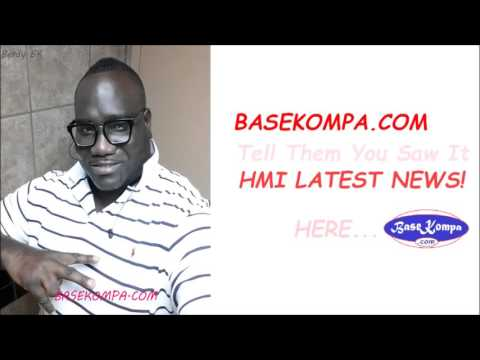 BASEKOMPA WEEKLY WRAPUP #126: LISTEN TO HMI NEWS+BERDY'S COMMENTS [Nov 5th, 2015]