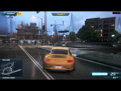 Meio Burnout Meio Need For Speed