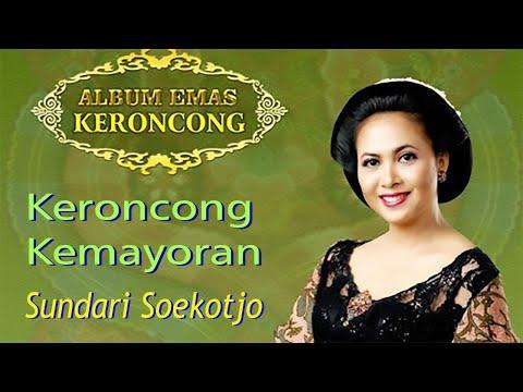 Sundari Soekotjo - Keroncong Kemayoran