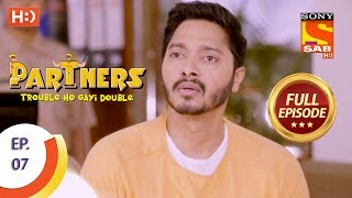 Partners Trouble Ho Gayi Double - Ep 07 - Full Episode - 6th December, 2017
