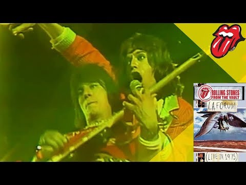 The Rolling Stones - Star Star - From The Vault - La Forum – Live In 1975 video