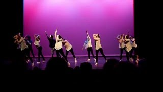 Danse contemporaine - Centre sportif de l