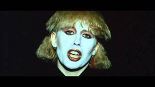 Watch Hazel OConnor Will You video