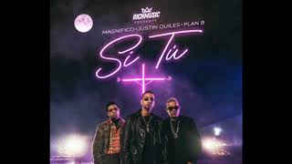 J Quiles Ft Plan B Si Tú Audio Oficial