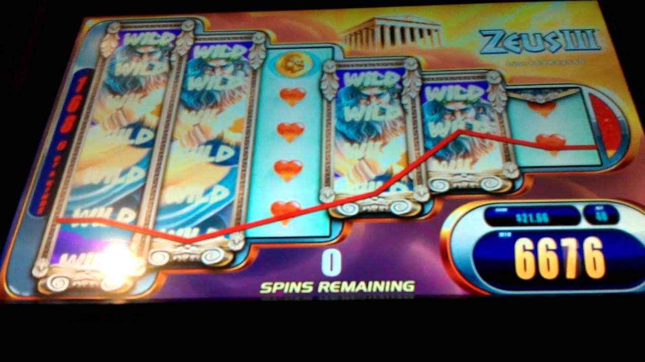 Aztec dream slot machine bonuses problems gambling cause
