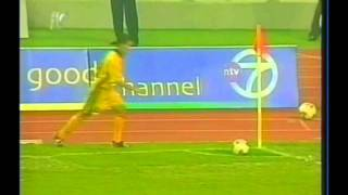 2002 (May 25) Malaysia 0-Brazil 4 (Friendly).avi