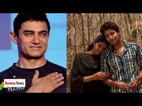 Aamir Khan Heartbroken After Watching Sairat !