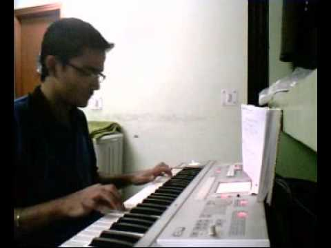 Bheege Hont Tere Piano Cover By Angad Kukreja video