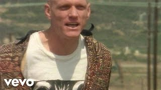 Watch Midnight Oil King Of The Mountain video