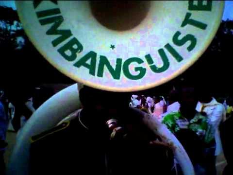 Congo - Fanfare Kimbanguiste