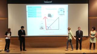 GSET 2012 Final Presentation - Robot Hide-and-Seek