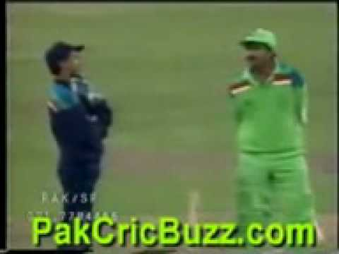 Funny Cricket Scene video
