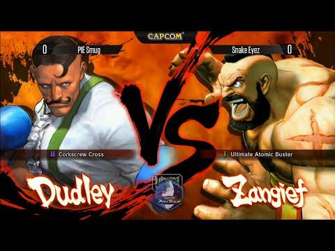 USFIV: Smug vs Snake Eyez - TFC 2014 Losers Finals - Capcom Pro Tour Top 16