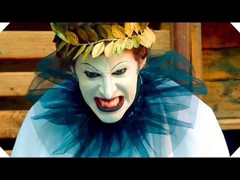POESIA SIN FIN Bande Annonce (Alejandro Jodorowsky - Fantastique, 2016) streaming vf