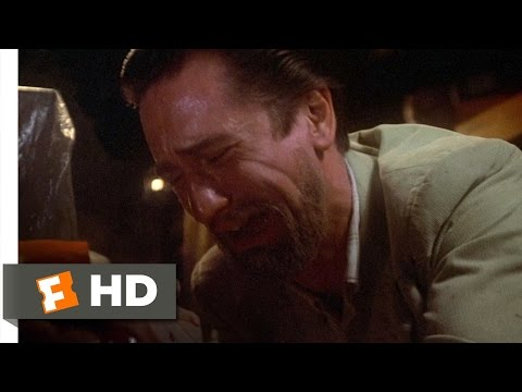 One Last Shot - The Deer Hunter (7/8) Movie CLIP (1978) HD