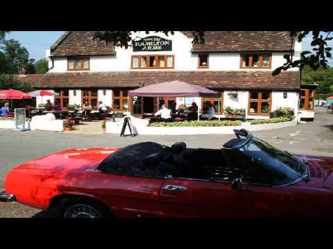Cafe Tusk Midhurst West Sussex
