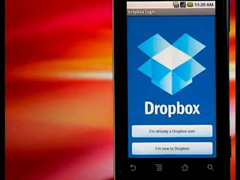 Access Your Files ANYWHERE with Dropbox for Android - AppJudgment
