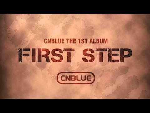 02. Love Girl - C.N. Blue (First Step)