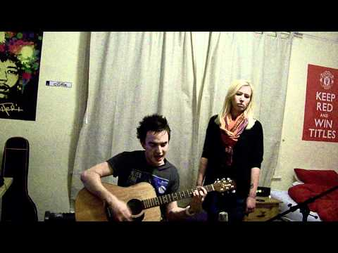 Gangsta's Paradise (Acoustic Coolio Cover) Elle & Tom Videocast