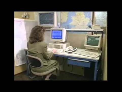 Old Top Gear 1990 - Feature on security and tracking