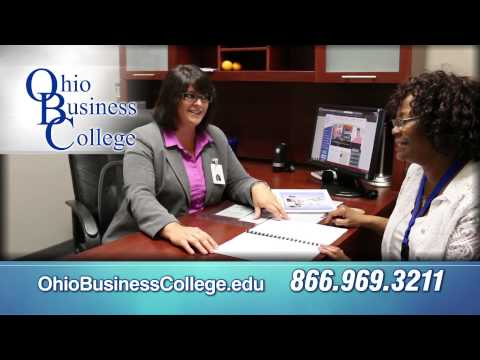 Ohio Business College Sandusky - Fall Quarter 2014