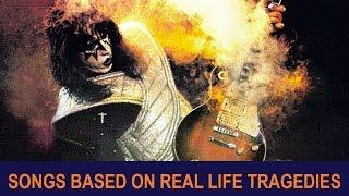 Hit Songs Based On Real Life Tragedies | 7 SECRETS