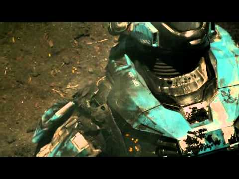 halo reach pelicula  DELIVER HOPE (official version)