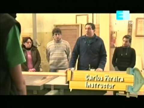Fabricacion Muebles de melamina primera parte.avi(2/3)