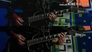 download lagu Noah Tak Lagi Sama Cover Gitar gratis