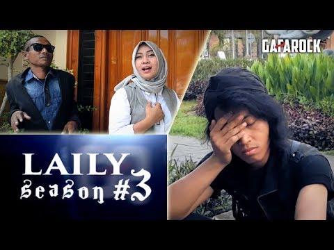 LAILY season #3 - Aku Bali ( official music video )