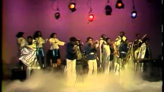 Kool and the Gang - Open Sesame