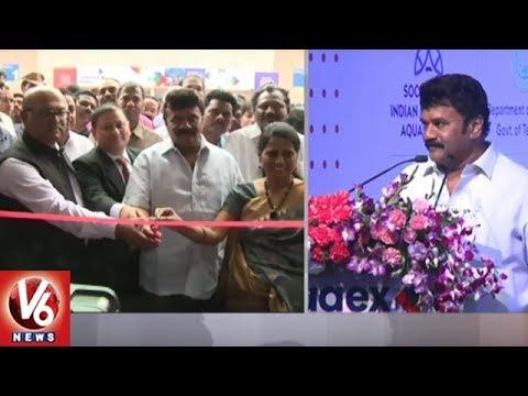 10 PM Hamara Hyderabad News | 15th March 2018 | V6 Telugu News