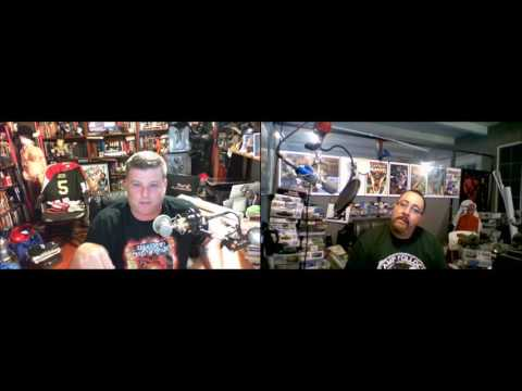 Geeks & Ghosts Episode 124