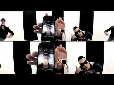 TWO FINGERZ – VAI A LAVORARE Feat. EMIS KILLA (Official Video)