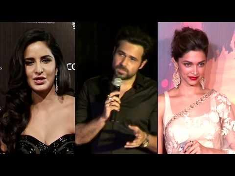 Emraan Hashmi Wants Intimate Scene With Deepika Padukone