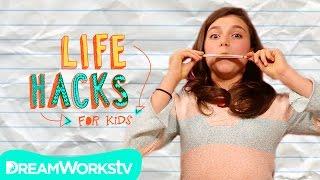 Musical Instrument Hacks | LIFE HACKS FOR KIDS
