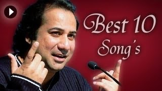 download lagu Best Top Sad Songs - Best 10 Rahat Fateh gratis