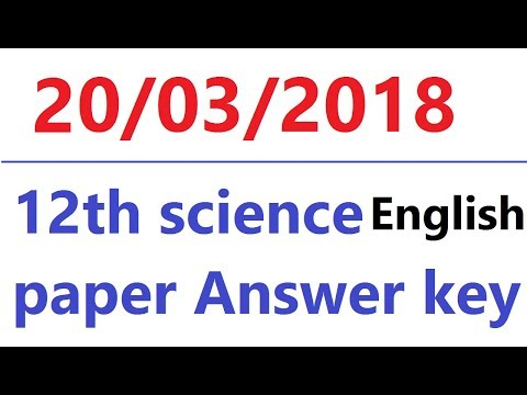 Write my gseb 12th science papers english medium
