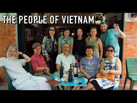VIETNAMESE PEOPLE ARE RUDE? | Hanoi, Vietnam