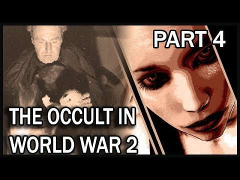 Maier Files - backstory - occult spies in world war 2 - Cecil Williamson - part 4