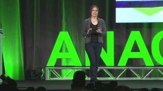 The Next Generation of Data Products | Hilary Mason | AnacondaCON 2017