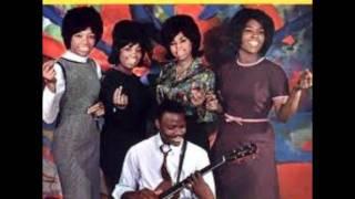Watch Shirelles Twentyone video