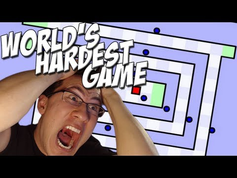 World s Hardest Game