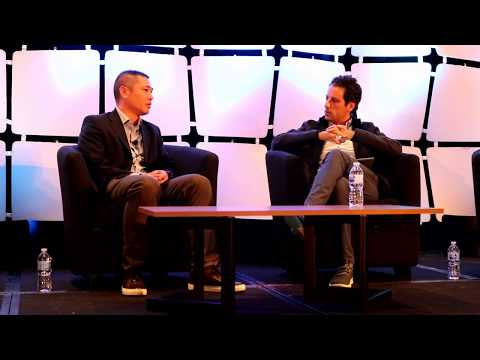 Amazon's VP of Channels & Sports Keynote At The Pay TV Show