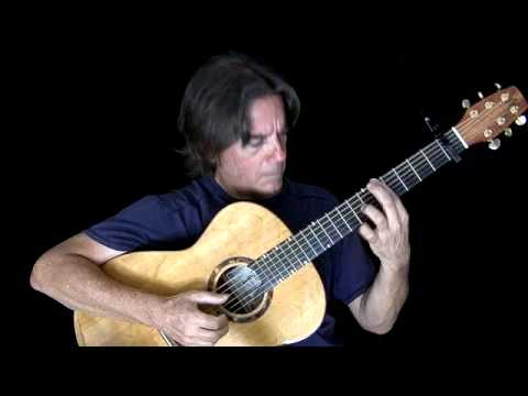 Heard it through the Grapevine  - Guitar Cover - Fingerstyle - Michael Chapdelai