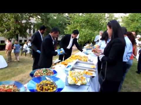Türkler Pakistan mangolarının lezzetiyle tanıştı - Turks taste Pakistani mangoes