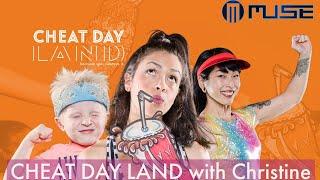 Cheat Day Land with Christine Romero