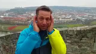 Wie R.SA-Meteorologe Kai Zorn zum Wetter kam