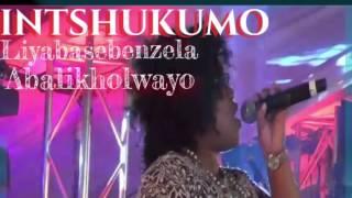 Intshukumo - Liyabasebenzela